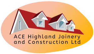 ACE Highland Joinery and Construction Ltd Logo